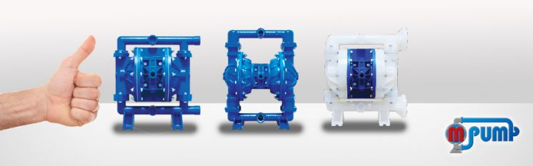 ADVANTAGES OF DIAPHRAGM PUMP